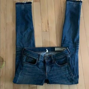 rag & bone Dre Jeans 23